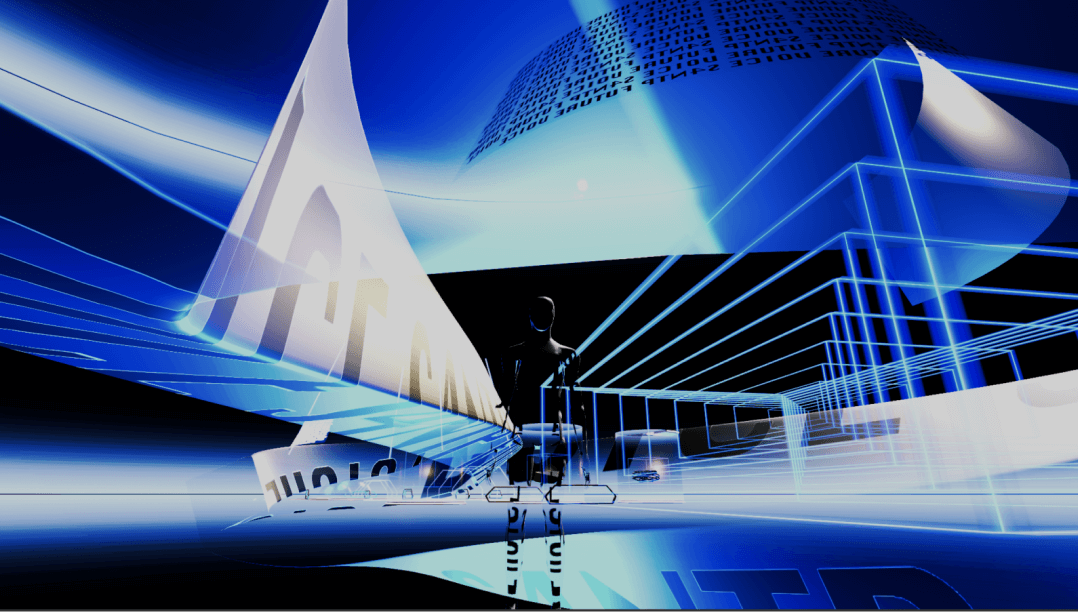 image to enter Future Voices 3d World